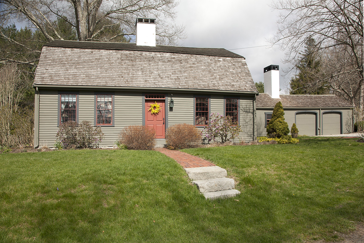 betty crocker house