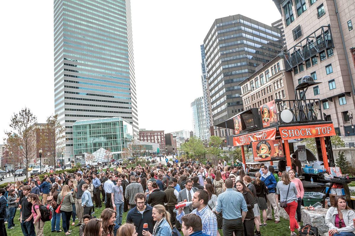 August free things: boston calling block parties 2016