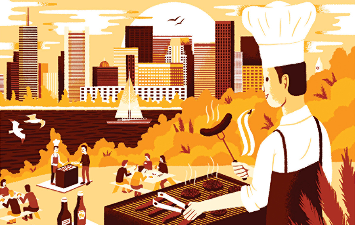boston grilling guide