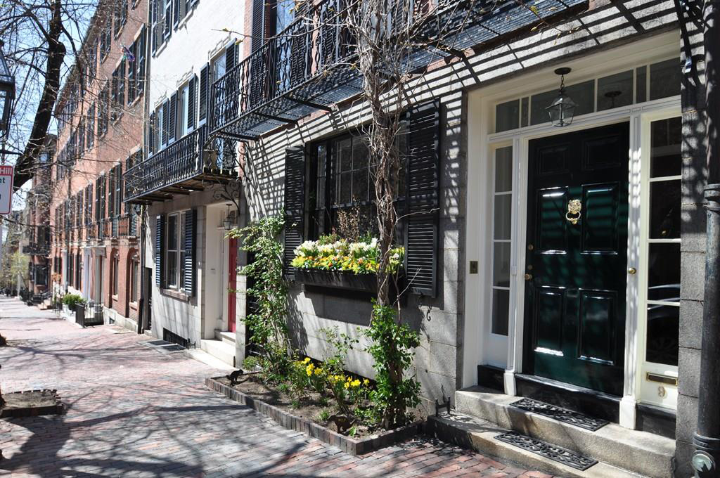 boston oldest houses for sale