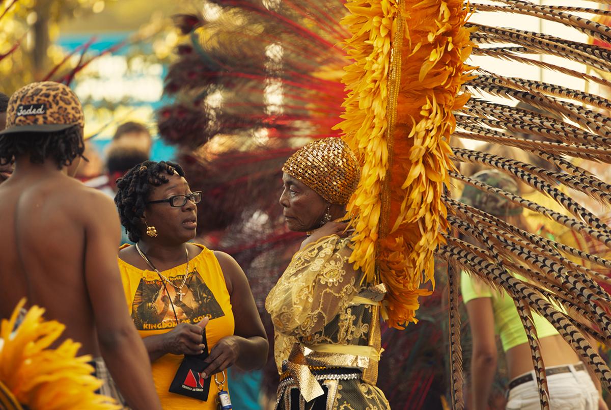 August free things: carnival boston