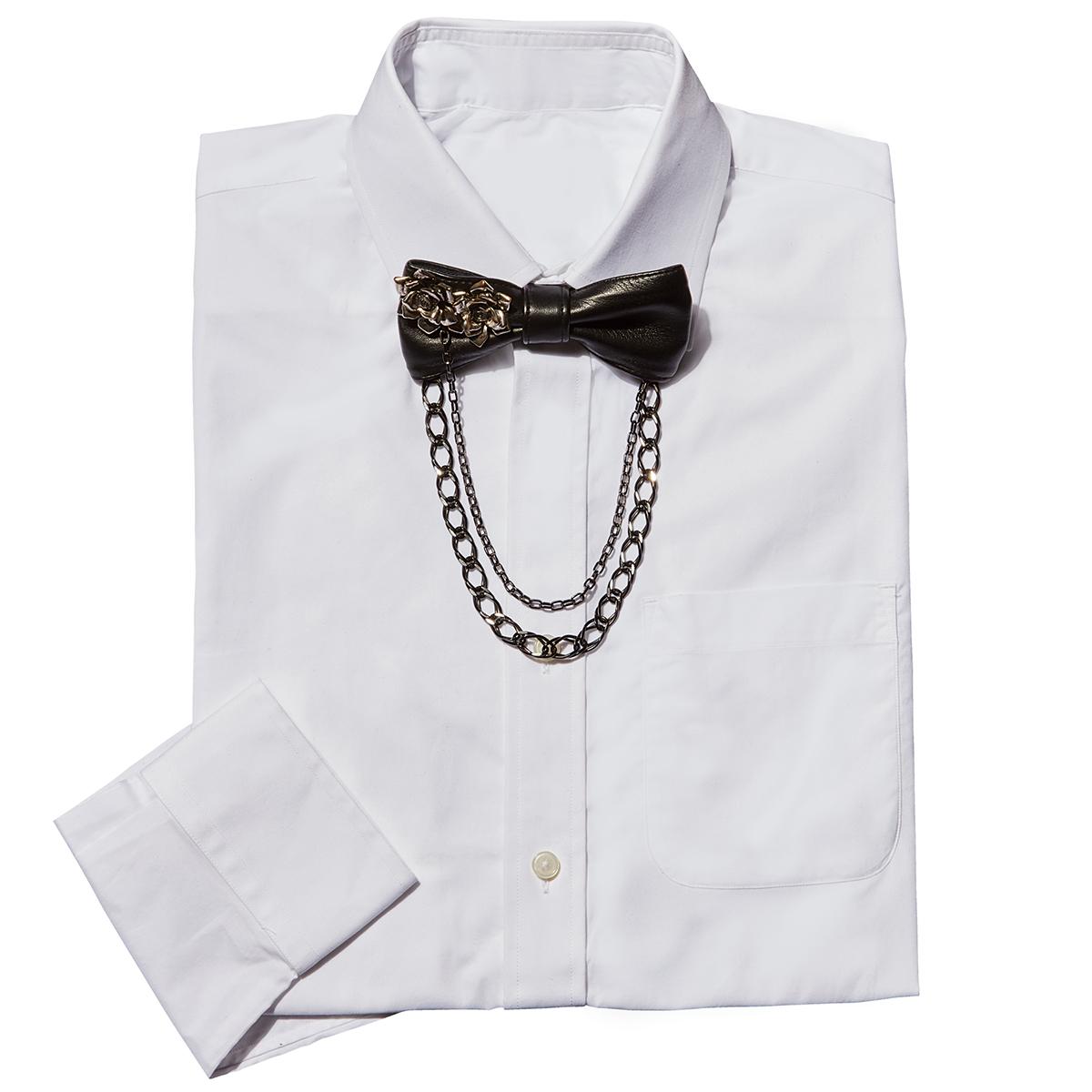 christopher chaun finale ii bow tie