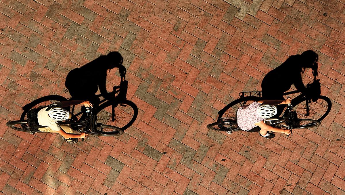 healthy scenic commutes boston 1