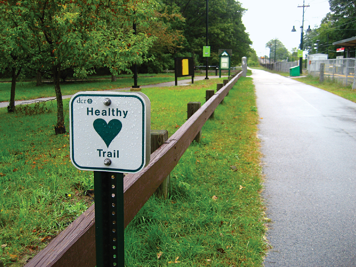 healthy scenic commutes boston 3
