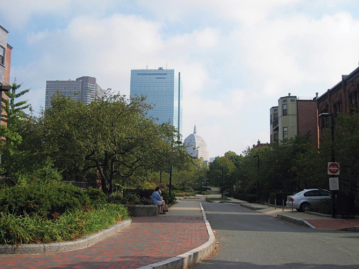 healthy scenic commutes boston 4
