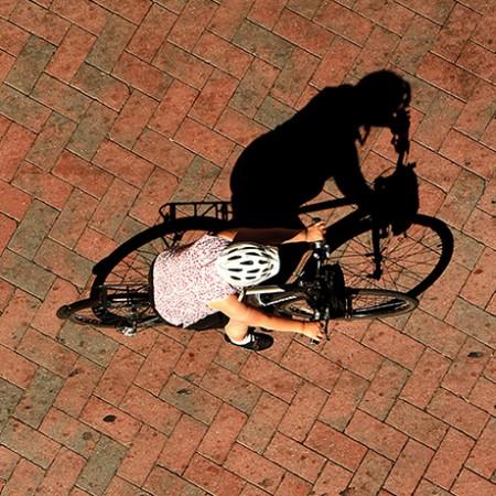 healthy scenic commutes boston sq