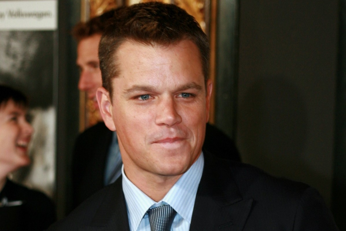 Matt Damon's Jason Bourne Set to Release on August 5 in India