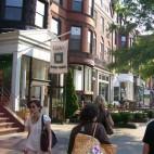 newbury street sq