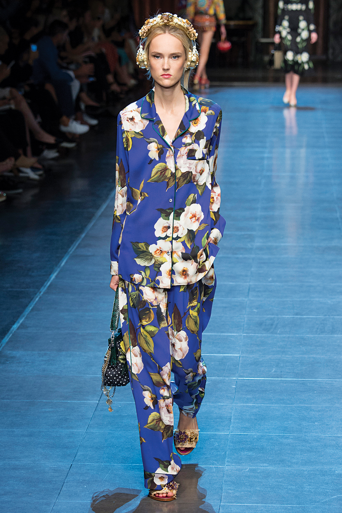 pajama fashion inspiration