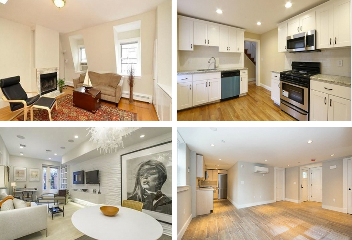 ... Pet Friendly Apartments For Rent In Boston. Photos Courtesy Of Zumper