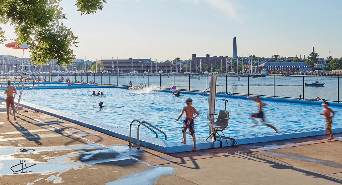 four public pools in boston to check out this summer boston magazine