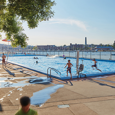 public pools boston sq