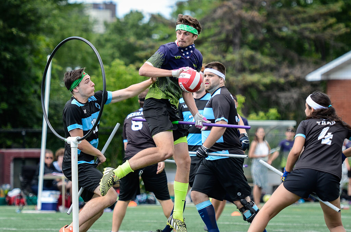 boston quidditch team night riders major league quidditch