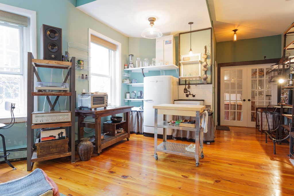 Here Are The Smallest Apartments For Sale In Boston