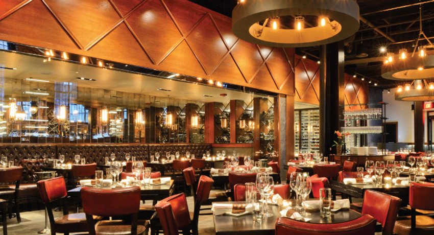Best New Restaurants South End Boston