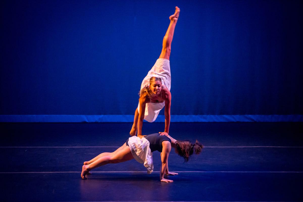 Boston Contemporary Dance Festival 2013 / Photo by Michael Seamans Photography