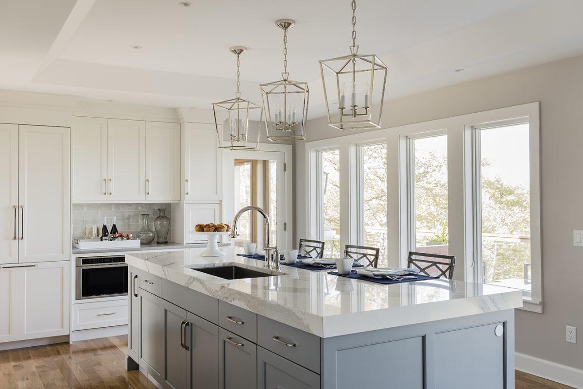 Classic Kitchens Amp Interiors Boston Magazine