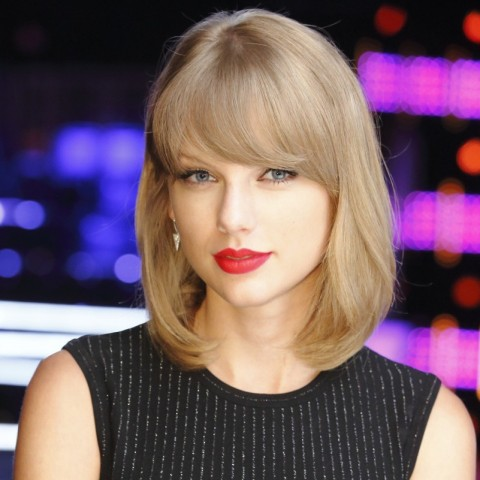 "THE VOICE -- ""Knockout Reality"" -- Pictured: Taylor Swift  -- (Photo by: Trae Patton/NBC)"