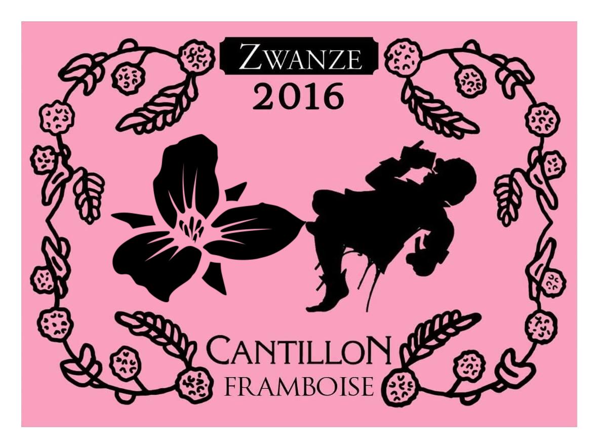 Trillium / Cantillon Zwanze Day