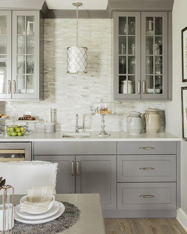 Brookhaven Kitchen Cabinets: Classic Kitchens & Interiors