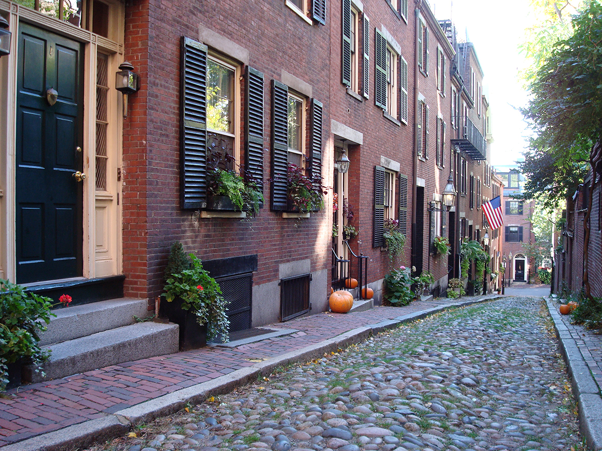 this is your chance to live on acorn street