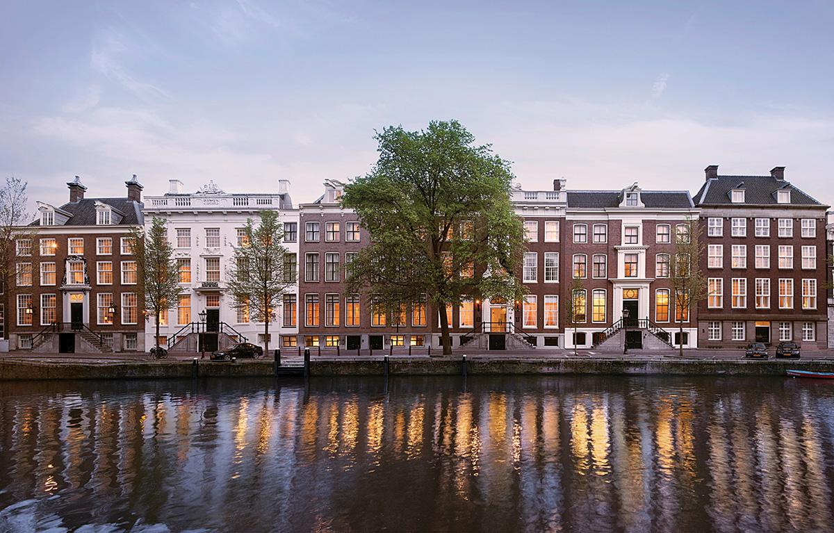 amsterdam weekend travel guide