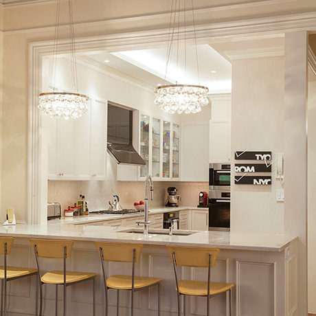 back bay kitchen redesign renovation remodel sq