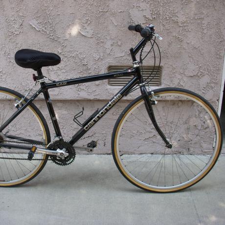 bike square