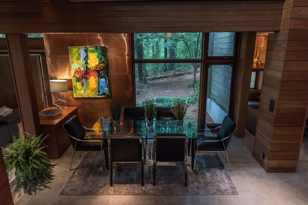 bauhaus chamberlain cottage