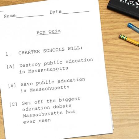 charter schools sq