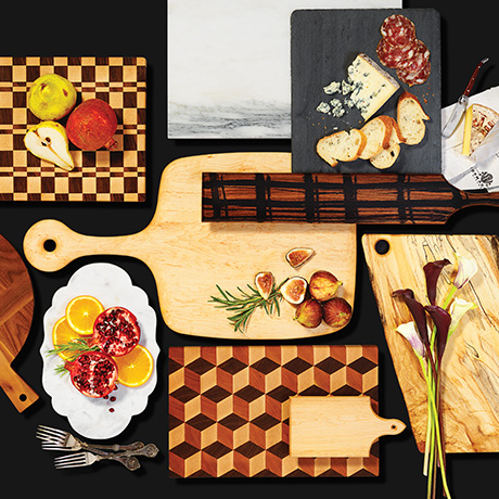 cutting boards perfect ten sq