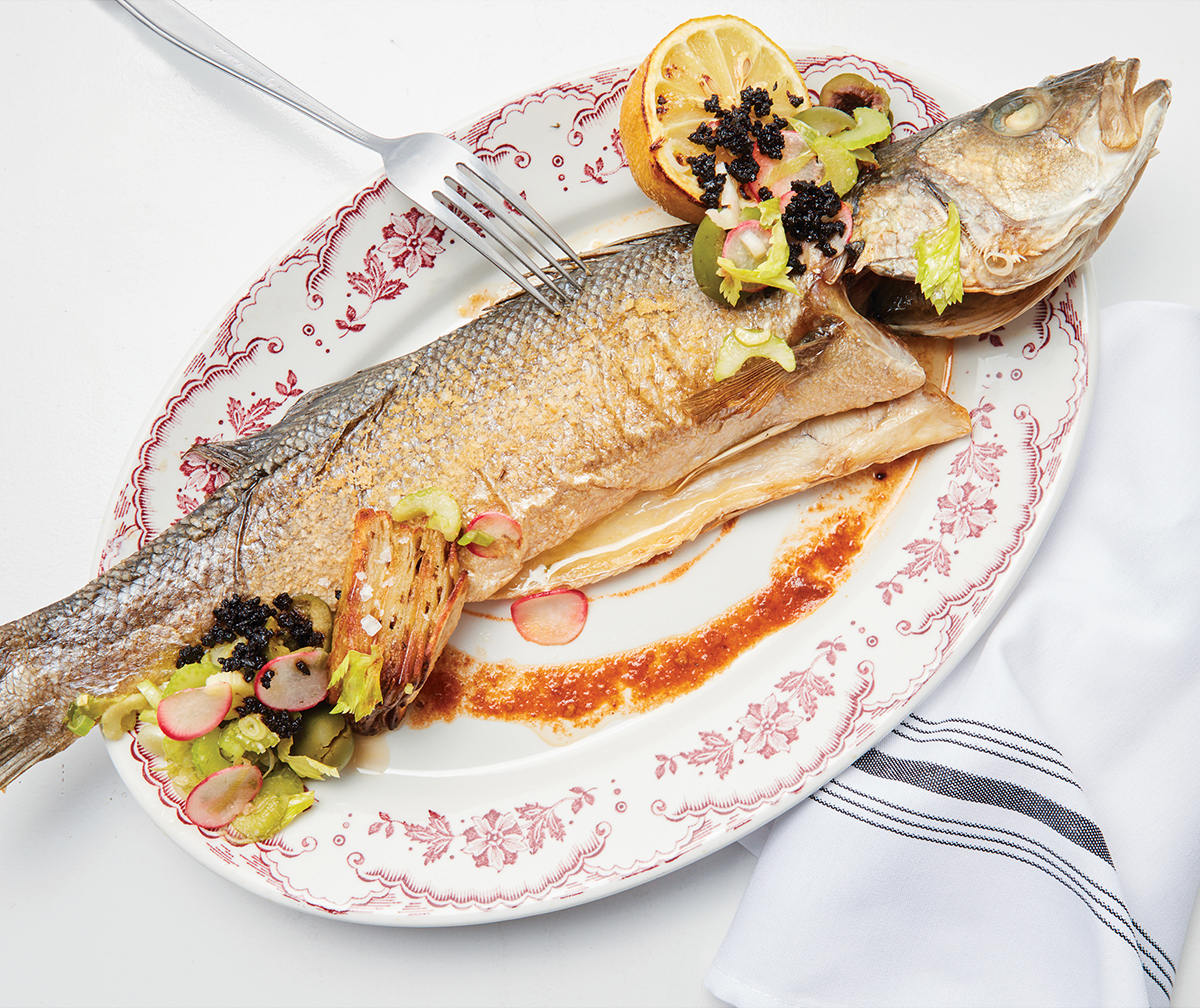 juliet-somerville-review-branzino-fish