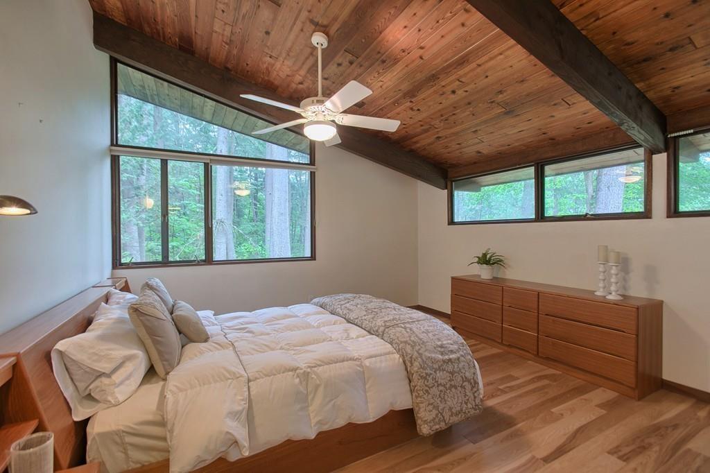 contemporary home concord