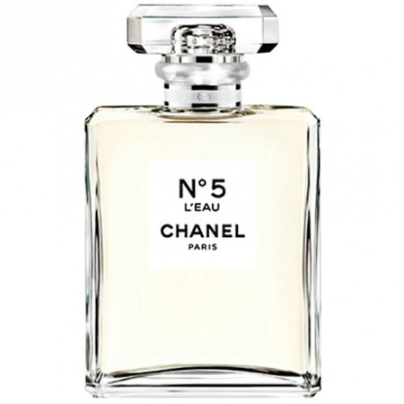 new updated chanel no 5 sq