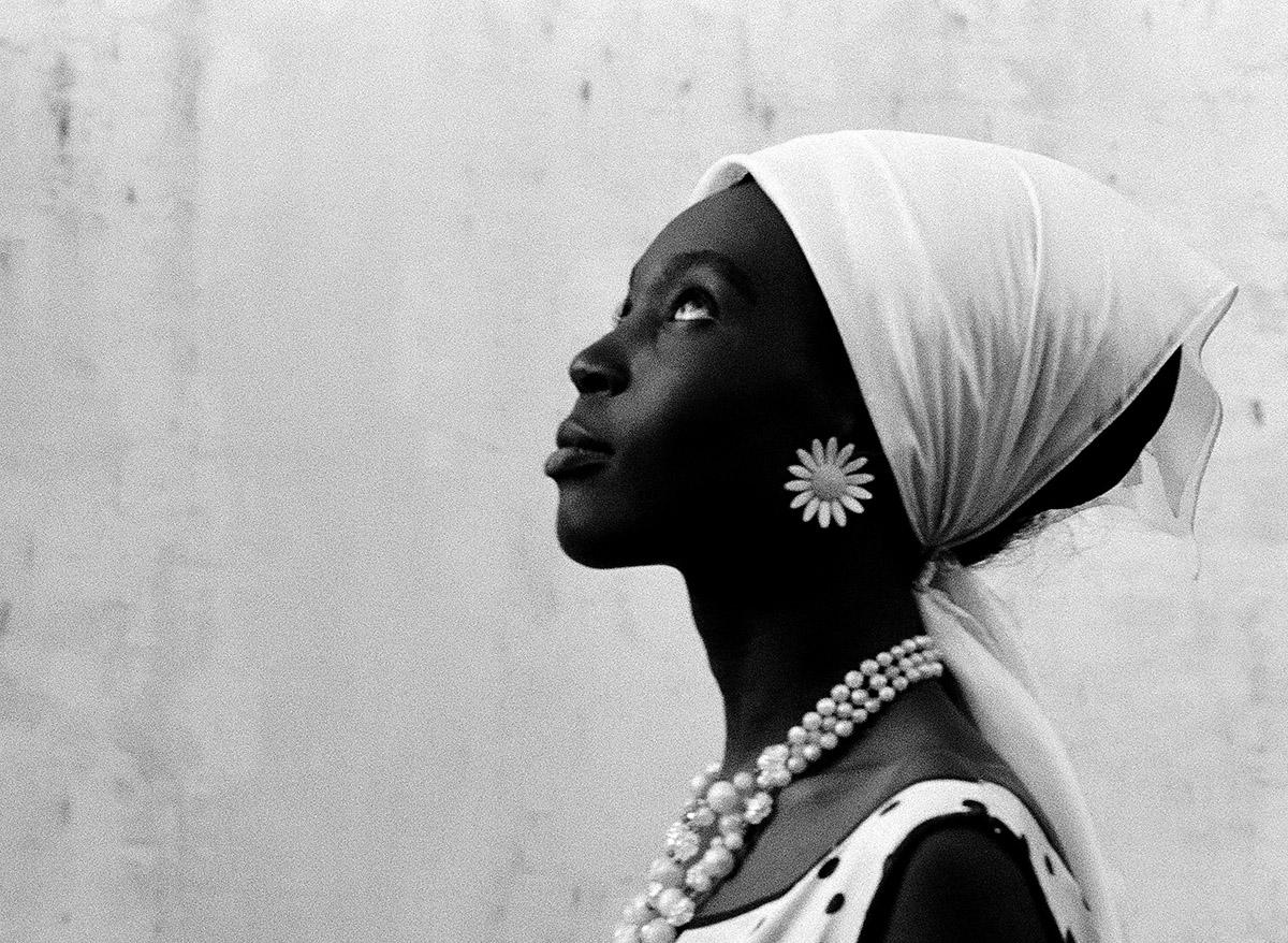 Film: Black Girl / Photo by Janus Films
