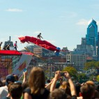 Red Blug Flugtag / Photo by Red Bull