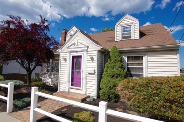 single family open house boston