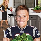 tom brady diet sq
