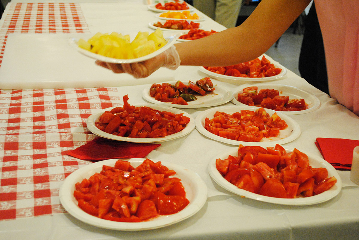 massachusetts tomato contest