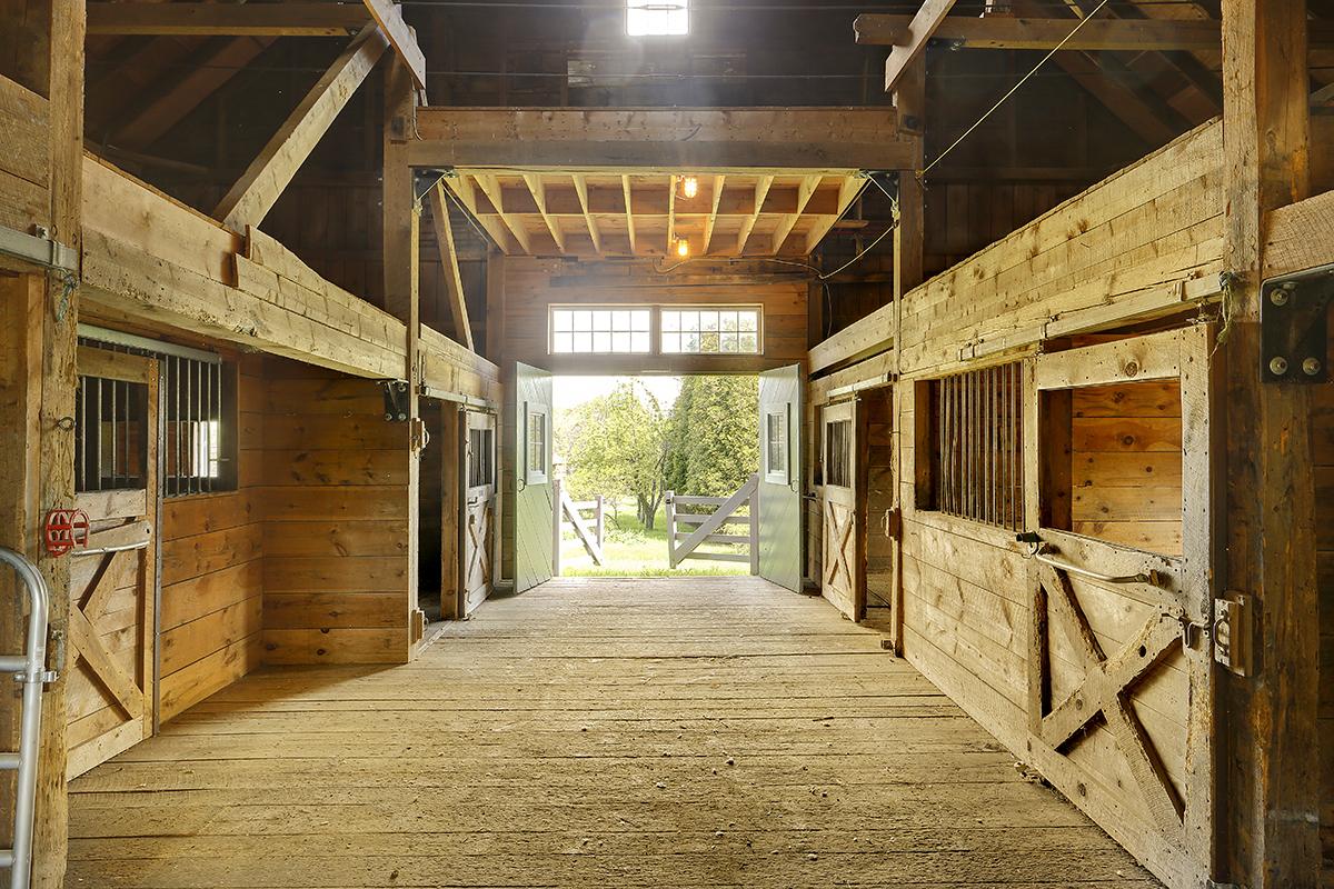 whimsical farmhouse harvard