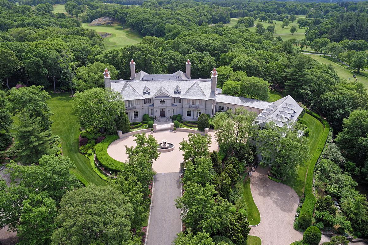 brookline estate 90 million