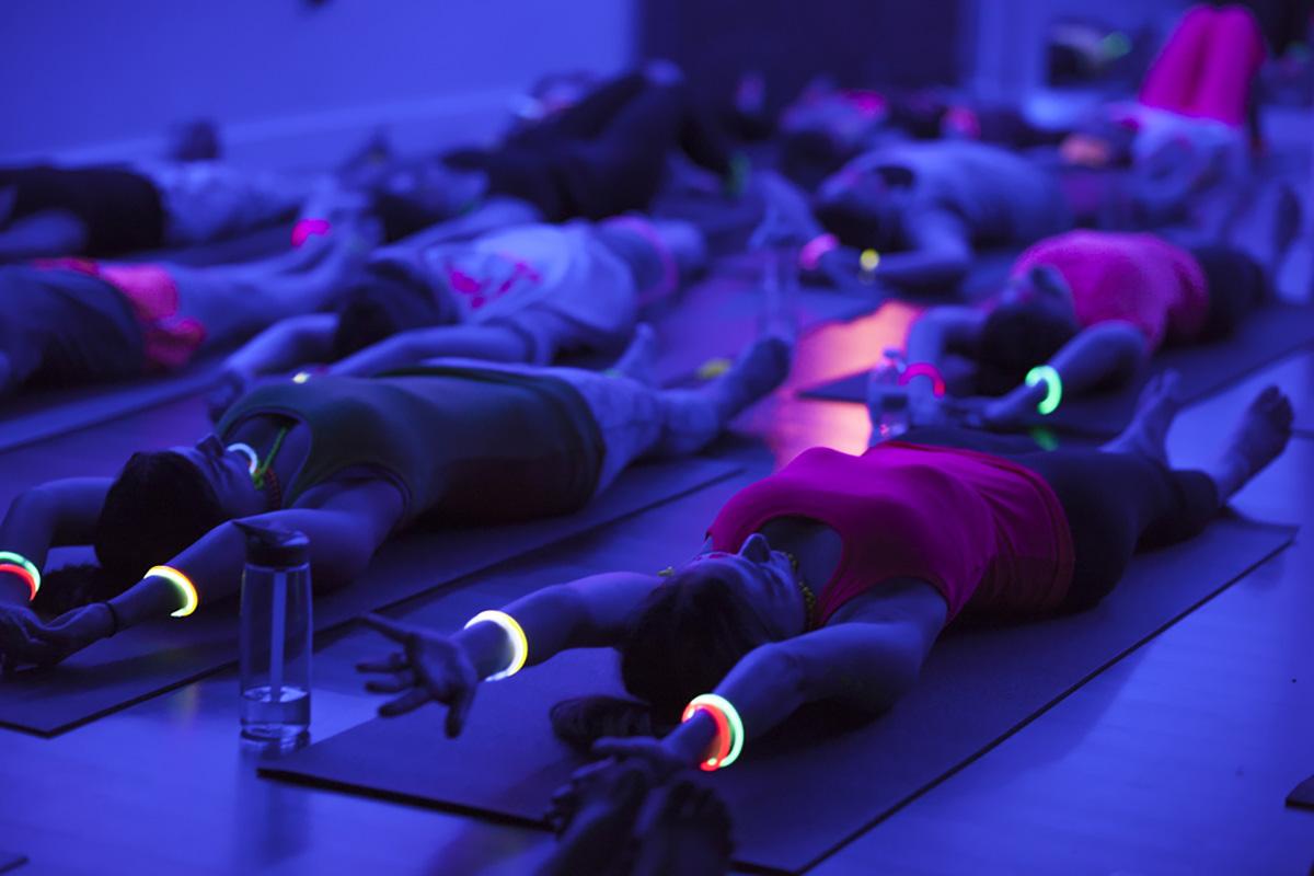 Acorn Yoga
