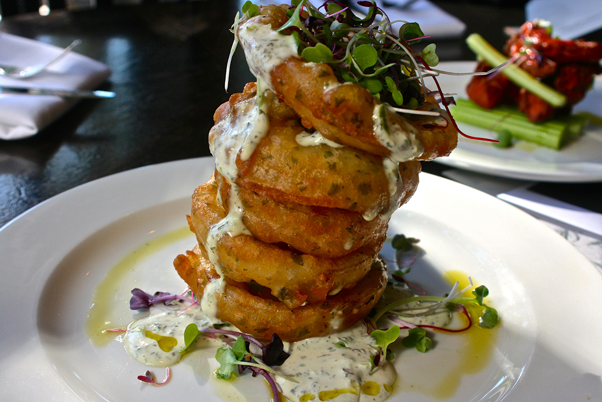 The Clinton Email Server, a special available at Bukowski Tavern during the first presidential debate. / Photo provided
