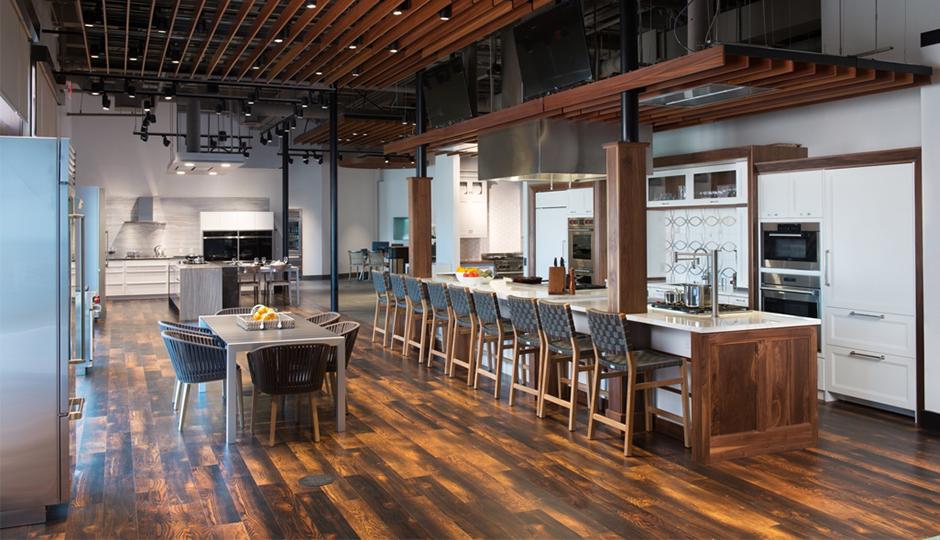Virtual Tour: Downtown Boston\'s First Sub-Zero & Wolf Showroom is ...