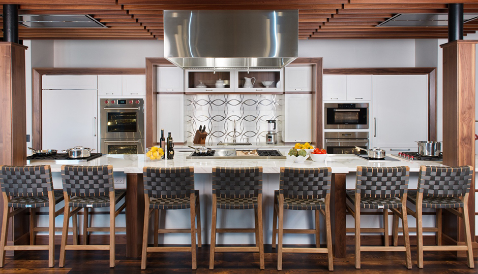 ... Of These Appliances And Then Savored Delicious Small Plates Prepared  Right There. Wolf Is Recognized As The Benchmark For Cooking Technology.