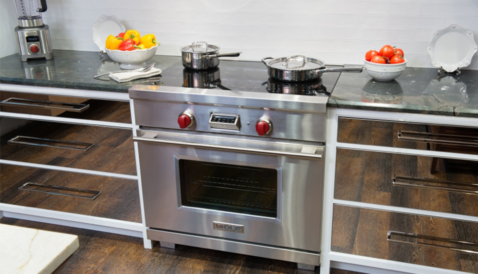 In Fact, You Can See The Countryu0027s Very First Wolf Induction Range Right At  7 Tide. It Offers Cooks The Most Energy Efficient, Controllable Way To Cook  With ...