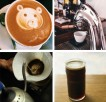 Boston coffee: Ogawa, Gracenote, Jaho, Barrington