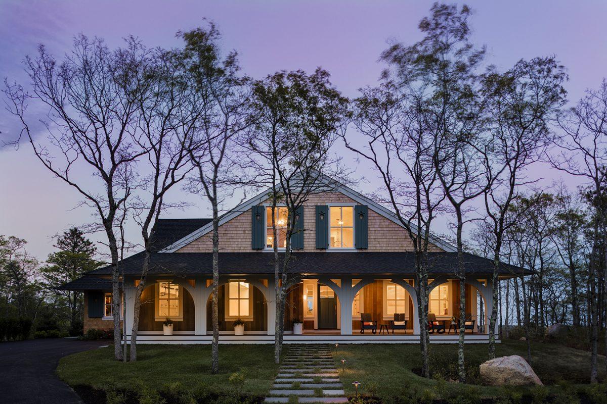 Design home 2016 boston magazine for Home builders in ma