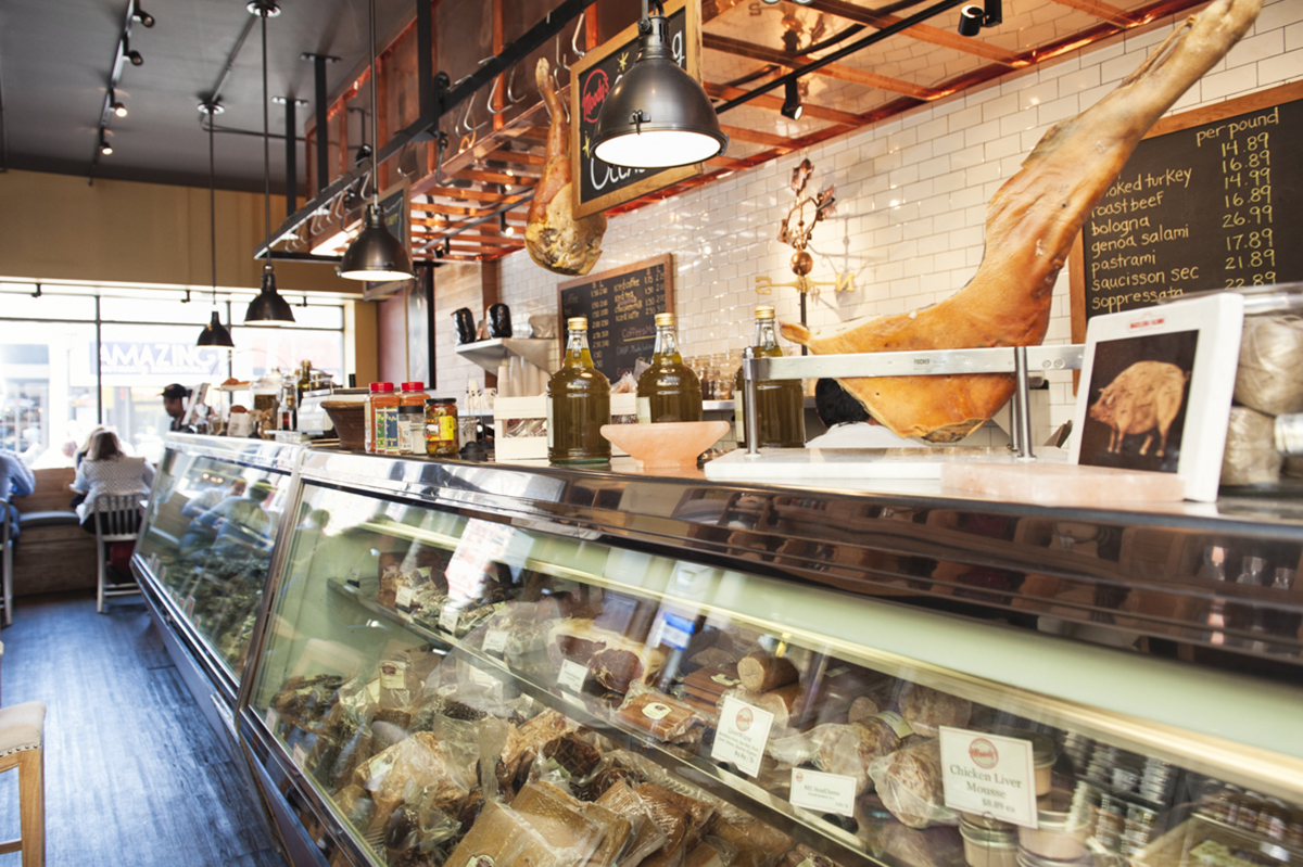 """Photo by Chelsea Kyle for """"Moody's Delicatessen & Provisions Set to Expand"""""""