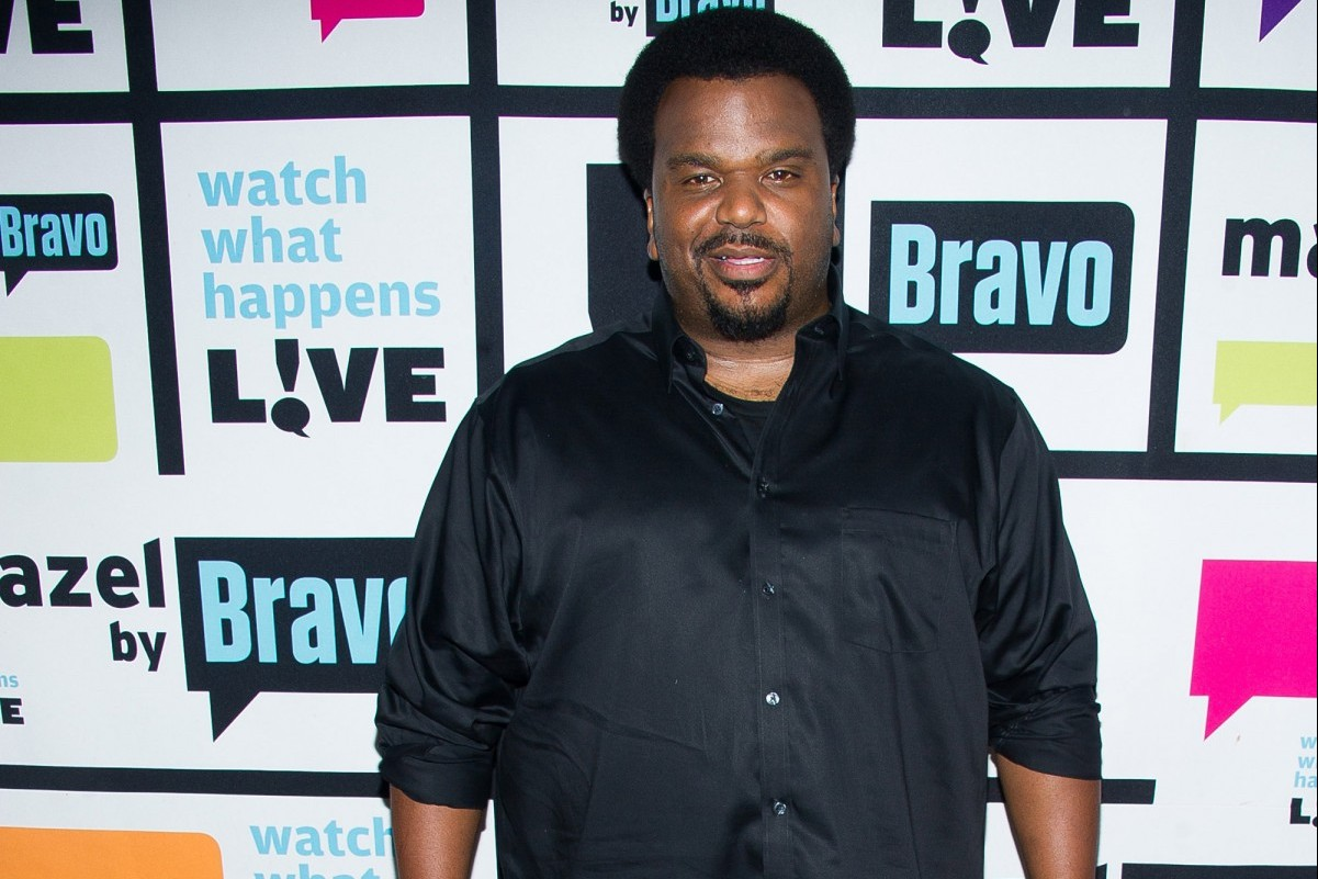 craig robinson talks 39 morris from america 39 patrice o 39 neal. Black Bedroom Furniture Sets. Home Design Ideas